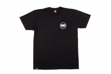 BSD Fully Roasted T-Shirt - Black - Small